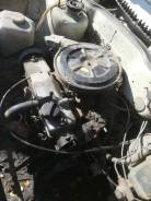 Двигатель 2109 (карбюраторный)