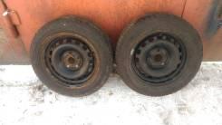 Продам одно колесо на AUDI 100