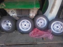 Зимние колёса Cordiant r13/175/70