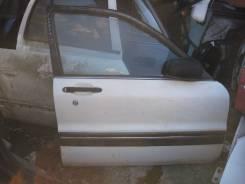 Дверь передняя правая Митсубиси Галант Е34А