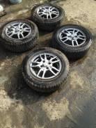 Комплект отличных зимних колес R13 Lada
