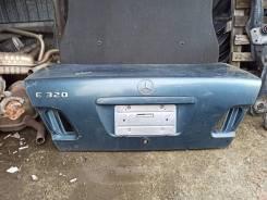 Крышка багажника W210 E 320