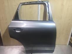 Дверь задняя правая Audi Q5