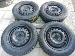 Колеса 175/65R14 4х100 5.0J ET40 4 шт