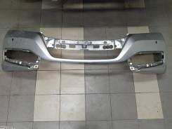Бампер передний Honda Accord cr6