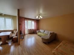 1-комнатная, улица Тобольская 12. Третья рабочая, 35,0кв.м. Вторая фотография комнаты