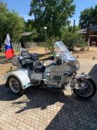 Honda GL 1800 Gold Wing. 1 520 куб. см., птс, без пробега