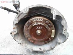 АКПП JEEP Liberty I (KJ) 2001 - 2007, 3.7 л., бензин (P52854257AA)