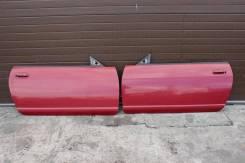 Двери Skyline R33 купе