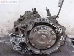 АКПП Nissan Murano II (Z51) USA 2008 - 2016, 3.5 л., бензин (RE0F09A)