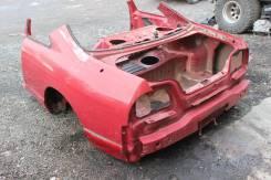 Задние крылья Skyline R33 купе