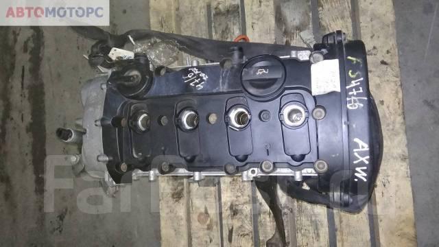 Двигатель Volkswagen Golf 5 2006, 2 л (AXW)