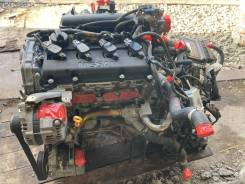 Двигатель в сборе. Nissan Liberty RM12 QR20DE. В Артёме.