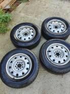 Колёса Bridgestone универсальные 5x100, 5x114,3