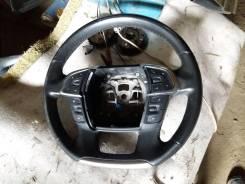 Руль Citroen C4 2012 год