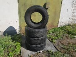 Bridgestone Blizzak DM-V1, 265/70 R15