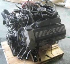 Двигатель контрактный BMW 5 (E39) 535 i M62 B35 (358S2)