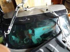 Трубка кондиционера Citroen C4 2012 год
