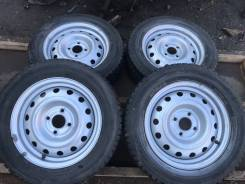 Зимние колёса R-14