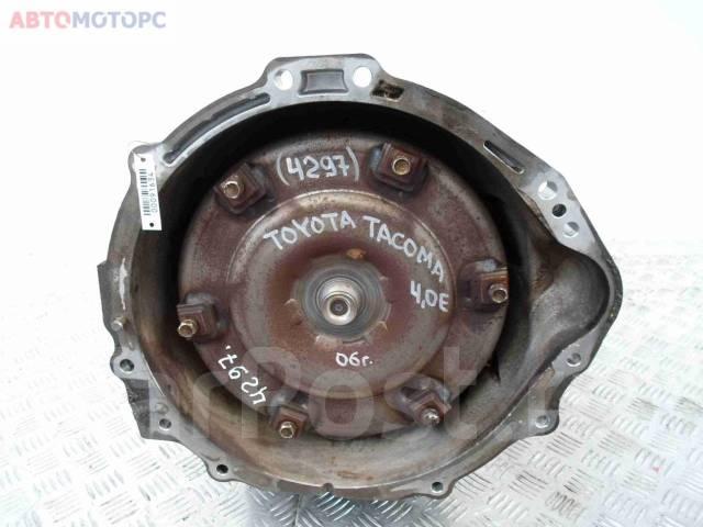 АКПП Toyota Tacoma II (N20) 2004 - 2015, 4.0 л., бензин (A750F)