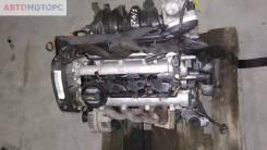 Двигатель Volkswagen Polo 4 2005, 1.4 л (BBY)