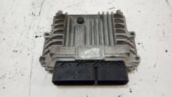 Блок управления двигателем Ssang Yong 6655408432 6655408432
