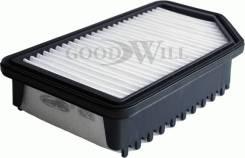 Фильтр воздушный hyundai solaris Goodwill AG290