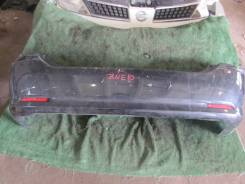 Продам Продам задний бампер Toyota WISH ZNE-10 ( 2 модель )