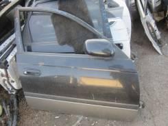 Дверь боковая Toyota Caldina ST215W, 3SGTE