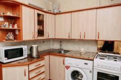 3-комнатная, улица Муравьёва-Амурского 31. Центральный, агентство, 74,3кв.м.