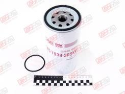 Фильтр топливный SFC-7939-30/51. 125. 030. 052/PL420X SKV