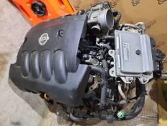 Продам двигатель под востановление MR20DE