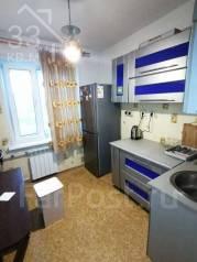 1-комнатная, улица Шилкинская 16. Третья рабочая, агентство, 36,0кв.м. Кухня