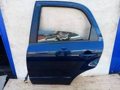 Дверь задняя левая YA11S SX4
