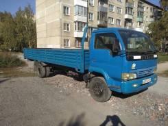 Yuejin NJ1080. Продается бортовой грузовик, 4 067куб. см., 5 000кг., 4x2