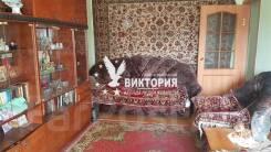 2-комнатная, улица Осипенко 10. Надеждинский район, агентство, 48,0кв.м. Комната
