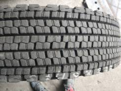 Bridgestone W900. всесезонные, 2017 год, б/у, износ до 5%