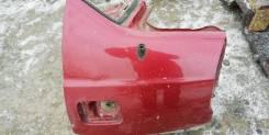 Крыло заднее левое Hyundai Accent 2