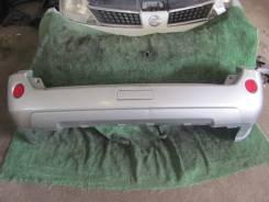 Продам Бампер Nissan Xtrail, задний NT30