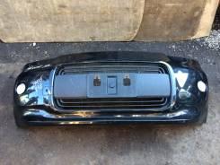 Бампер передний Toyota Porte NCP145