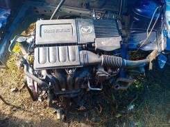 Продам двигатель Mazda Demio DY3W Пробег 37,000км