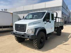 ГАЗ ГАЗон Next. Садко Next C42A43, 4 433куб. см., 3 000кг., 4x4. Под заказ