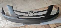 Передний бампер Hyundai Grand Starex