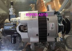 Генератор D4A* D4AL D4AF D4AE 24V 70A с вакуумником