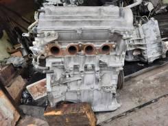 Двигатель 1NZFE в сборе без навесного Toyota 2014/5