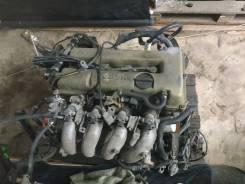 Двс в сборе или без навесного на Nissan Prairie (Joy) SR20DE PM11 2WD