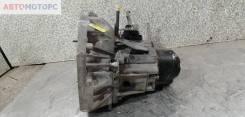 МКПП 5-ст. для Renault Megane 2 2006, 1.5 л (JR5 118)