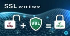 SSL-сертификаты для сайта, Https