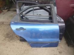 Дверь задняя правая Fiat Brava 1995-2001