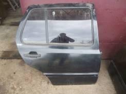 Дверь задняя правая VW Golf III/Vento 1991-1997